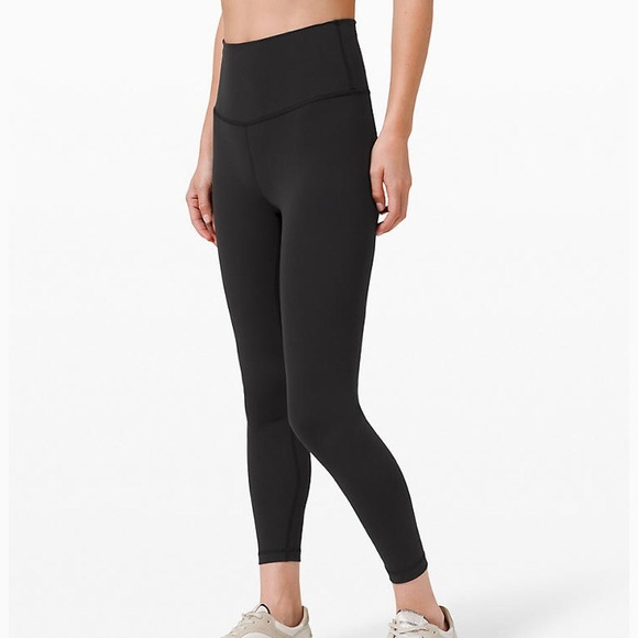 lululemon athletica Pants - Lululemon Wunder Trains